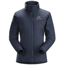Atom LT Jacket Women's by Arc'teryx in New Denver Bc