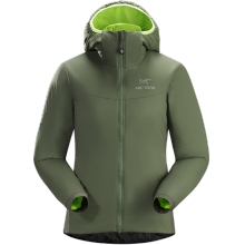 Atom LT Hoody Women's by Arc'teryx in Berkeley Ca