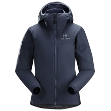Atom LT Hoody Women's by Arc'teryx in Aspen Co