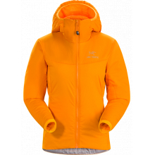 Atom LT Hoody Women's by Arc'teryx in Golden Co