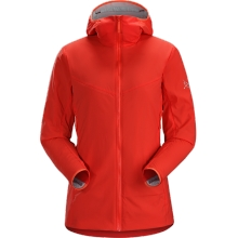 Ryze Hoody Women's by Arc'teryx