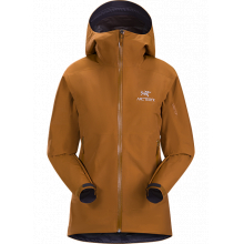 Zeta SL Jacket Women's by Arc'teryx in Encinitas Ca