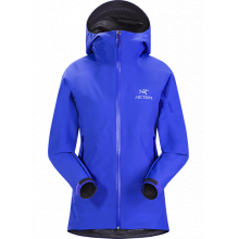 Zeta SL Jacket Women's by Arc'teryx in Canmore Ab
