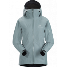 Zeta SL Jacket Women's by Arc'teryx in Barcelona Barcelona