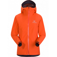 Zeta SL Jacket Women's by Arc'teryx in Golden Co