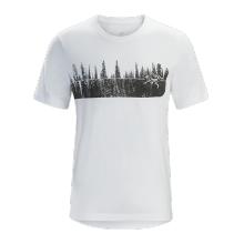 Glades SS T-Shirt Men's by Arc'teryx