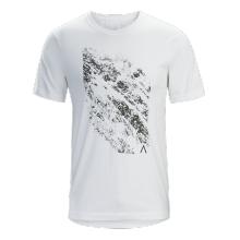 Lines SS T-Shirt Men's by Arc'teryx