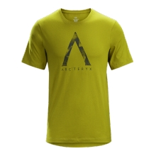 Megalith SS T-Shirt Men's by Arc'teryx in Prince George Bc