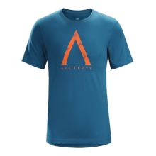 Megalith SS T-Shirt Men's by Arc'teryx in Lethbridge Ab