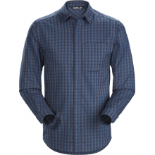 Bernal LS Shirt Men's by Arc'teryx
