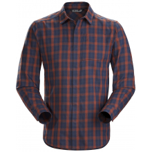 Bernal LS Shirt Men's by Arc'teryx in Sioux Falls SD