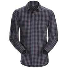 Bernal LS Shirt Men's by Arc'teryx