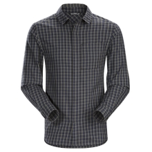 Bernal LS Shirt Men's by Arc'teryx in Anchorage Ak