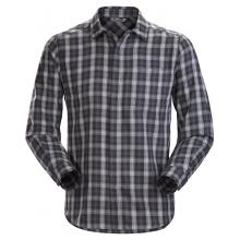 Bernal LS Shirt Men's by Arc'teryx in Cranbrook BC