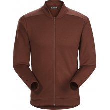 Dallen Fleece Jacket Men's by Arc'teryx