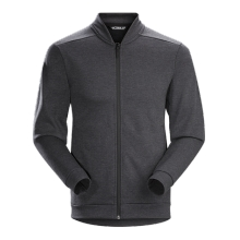 Dallen Fleece Jacket Men's by Arc'teryx