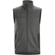 Covert Vest Men's by Arc'teryx in Asheville NC
