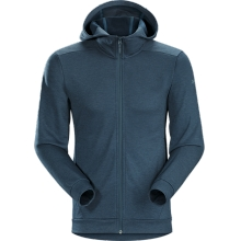 Dallen Fleece Hoody Men's by Arc'teryx