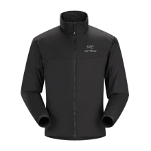 Atom LT Jacket Men's by Arc'teryx in Revelstoke Bc