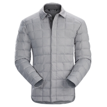 Rico Shacket Men's by Arc'teryx in Rocky View No 44 Ab