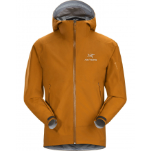 Zeta Sl Jacket Men's by Arc'teryx in Chamonix-Mont-Blanc FR