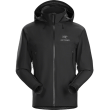 Beta AR Jacket Men's by Arc'teryx in Golden Co