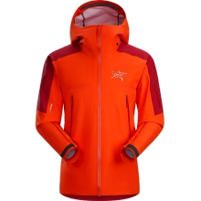 Rush LT Jacket Men's by Arc'teryx in Truckee Ca