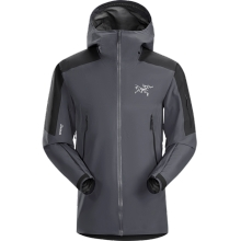 Rush LT Jacket Men's by Arc'teryx in Vancouver BC