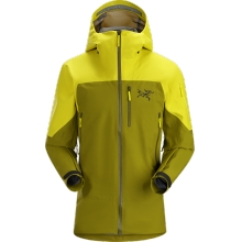 Sabre LT Jacket Men's by Arc'teryx in Truckee Ca