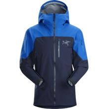 Sabre LT Jacket Men's by Arc'teryx in Rancho Cucamonga Ca