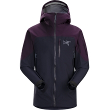 Sabre LT Jacket Men's by Arc'teryx in Fairbanks Ak