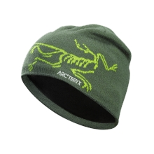 Bird Head Toque by Arc'teryx in Golden Co