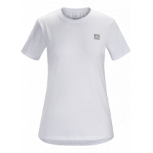A Squared T-Shirt SS Women's by Arc'teryx in Prescott Az