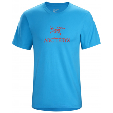 Arc'Word T-Shirt SS Men's by Arc'teryx
