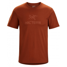 Arc'Word T-Shirt SS Men's