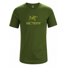 Arc'Word T-Shirt SS Men's by Arc'teryx in Corte Madera Ca
