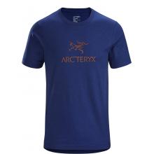 Arc'Word T-Shirt SS Men's by Arc'teryx in Birmingham Al
