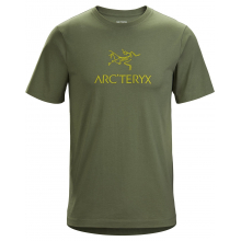 Arc'Word T-Shirt Ss Men's by Arc'teryx in Atlanta GA