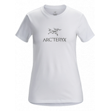 Arc'Word T-Shirt SS Women's by Arc'teryx in Prescott Az