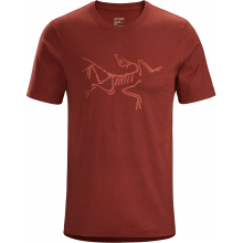 Archaeopteryx T-Shirt SS Men's by Arc'teryx in Kamloops Bc