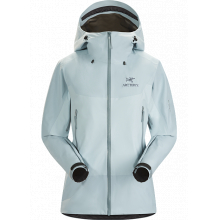 Beta SL Hybrid Jacket Women's by Arc'teryx in North Vancouver Bc