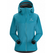 Beta SL Hybrid Jacket Women's by Arc'teryx in Santa Barbara Ca