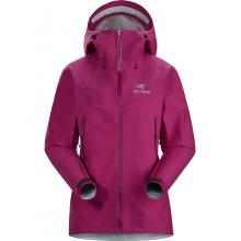 Beta SL Hybrid Jacket Women's by Arc'teryx in Red Deer Ab