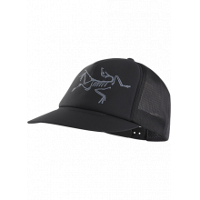 Bird Trucker Hat by Arc'teryx in Squamish BC