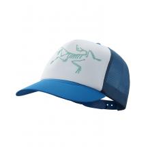Bird Trucker Hat by Arc'teryx in Huntsville Al