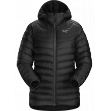 Cerium Lt Hoody Women's by Arc'teryx in Ann Arbor MI