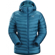 Cerium LT Hoody Women's by Arc'teryx in Encinitas Ca
