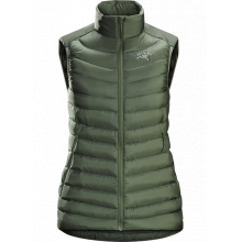 Cerium LT Vest Women's by Arc'teryx in Rocky View No 44 Ab