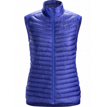 Cerium SL Vest Women's by Arc'teryx in Rocky View No 44 Ab