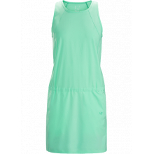 Contenta Dress Women's by Arc'teryx in Iowa City IA